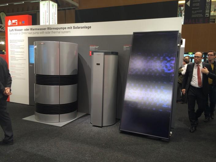 Energiesparmesse Wels 2015