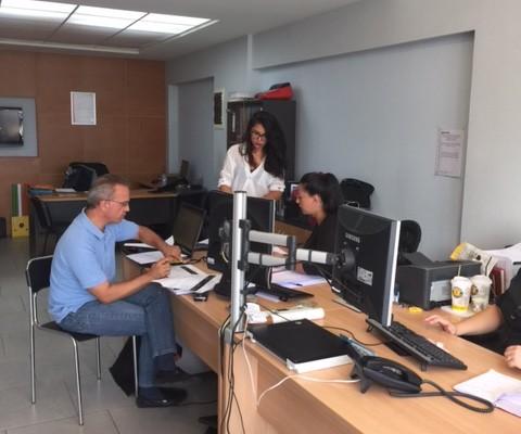 Ελένη Χουρσουλίδου, Αθηνά Γεωργοπούλου, Αθανάσιος Γκολφινόπουλος