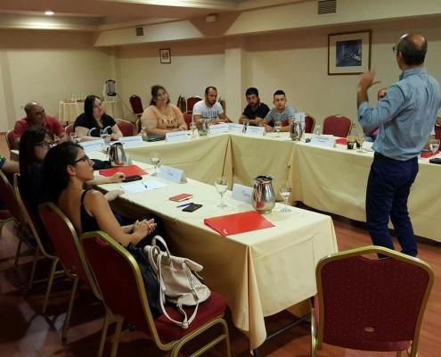 Σεμινάριο Χουρσουλίδης– CROSS Business Training